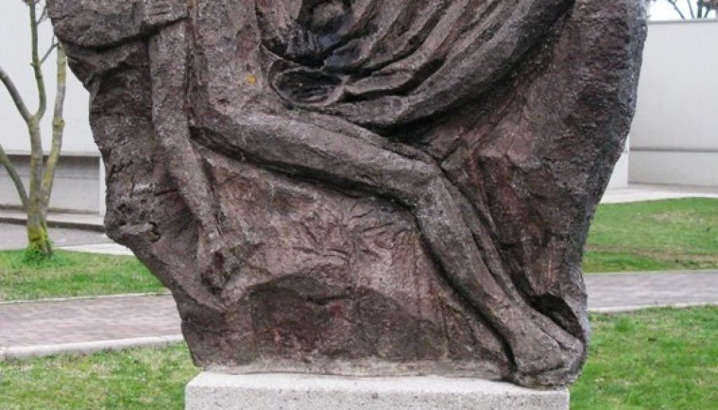 Monumento al Donatore di sangue Roveredo in Piano