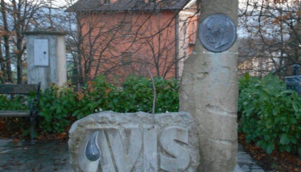 monumento AVIS Pavullo