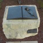 monumento ai donatori, Arquà Polesine