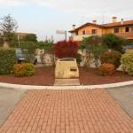monumento al donatore AVIS, Arquà Polesine