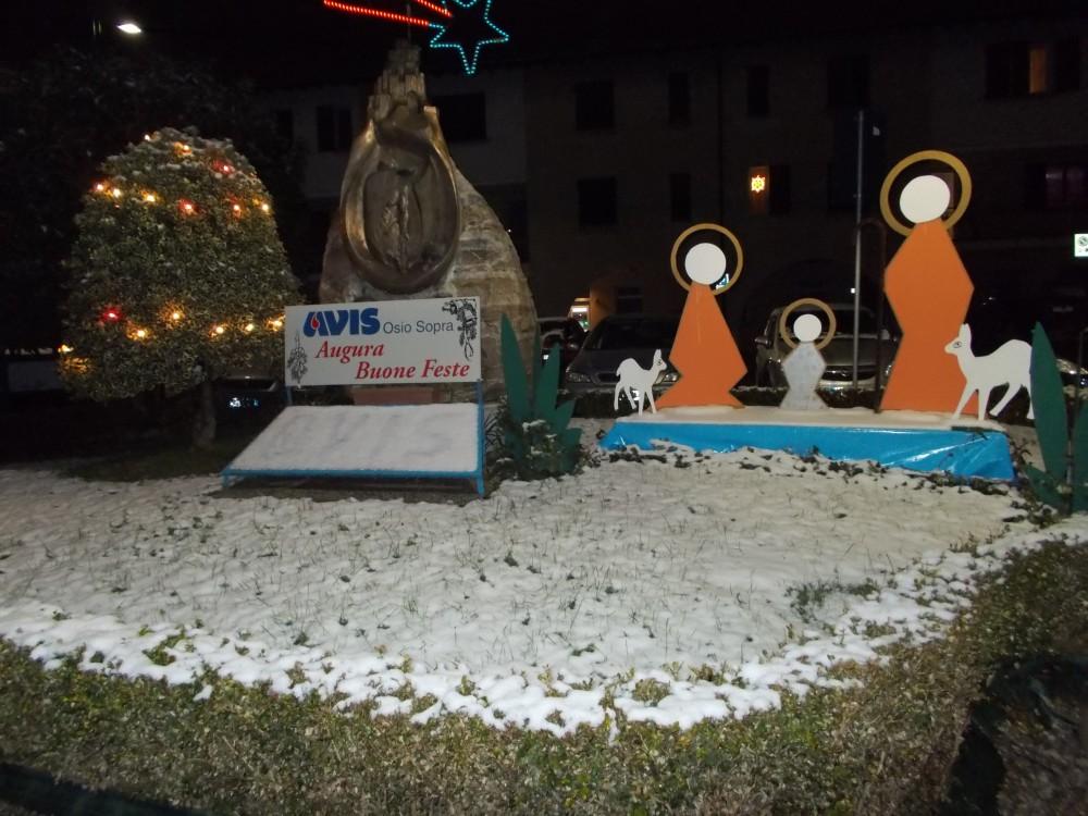 Monumento Avis Osio Sopra