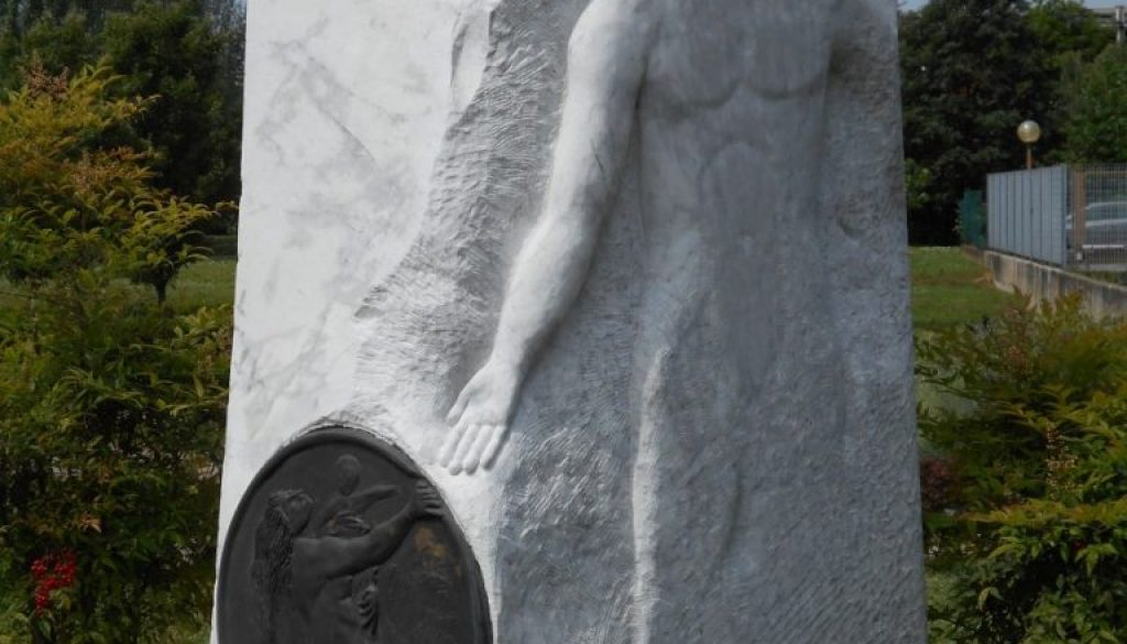 monumento AVIS-AIDO, Cologne