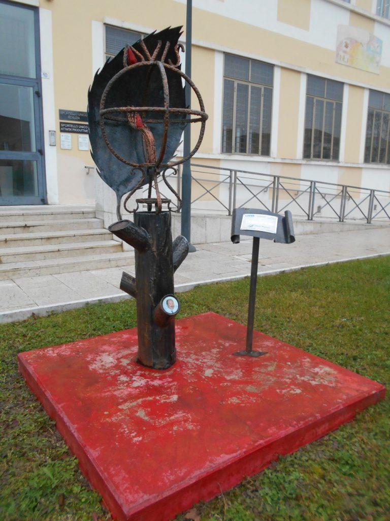 monumento AVIS, Vigonza