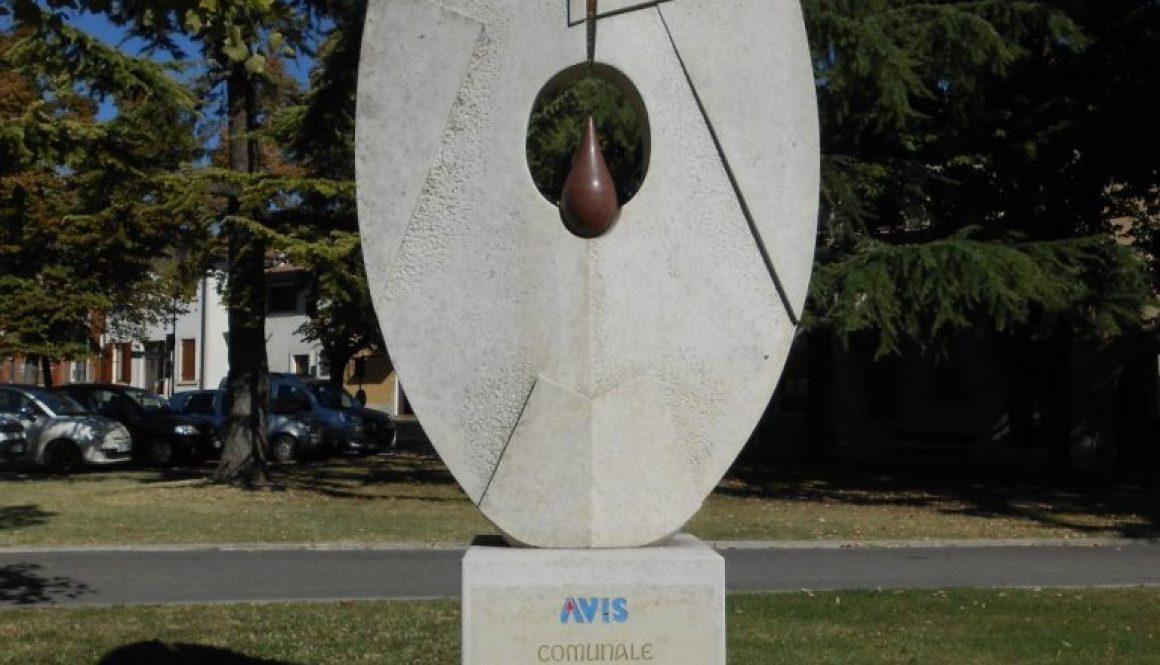 monumento AVIS, Sommacampagna