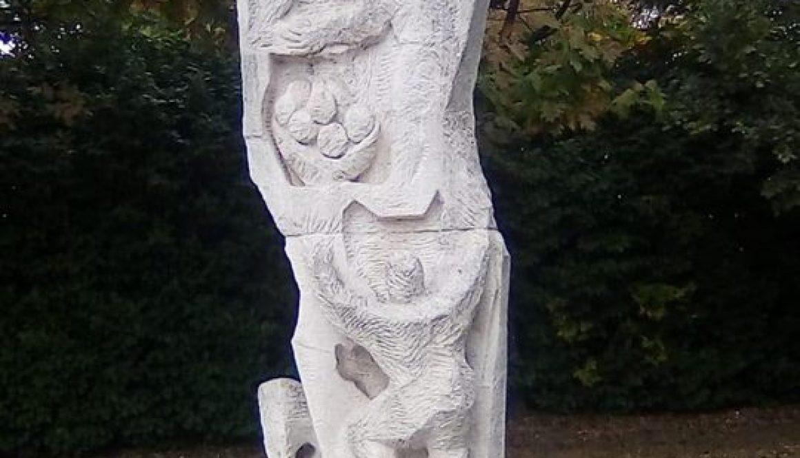monumento AVIS, Pantigliate, Milano, Guido Lodigiani
