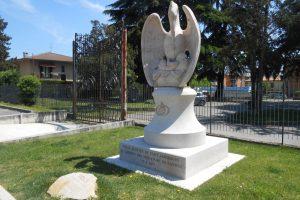 cancello, monumento donatori FIDAS, Sant'Ambrogio di Valpolicella